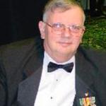 Commander Eugene Tulich