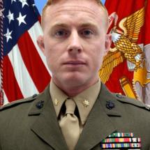 Major Jacob O. Gray