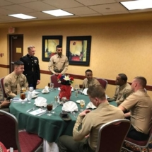 January 2017 HMAC Luncheon