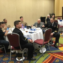 March 9, 2017 Luncheon