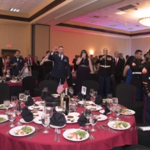 2017 Armed Forces Day Ball
