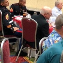 October, 2017 HMAC Luncheon
