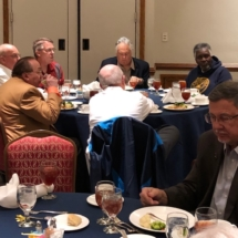 January 2019 HMAC Luncheon