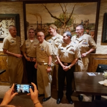 March 2019 USS Texas (SSN75) Dinner