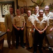 March 2019 USS Texas (SSN75) Dinner