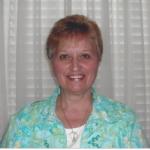 Betty R Manbeck