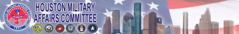 Houston Military Affairs Committee (HMAC)
